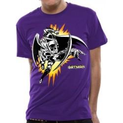 T-shirt Batman AAARRGG