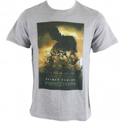 T-shirt Batman - Batman Begins