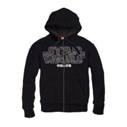Sweat capuche STAR WARS Japan