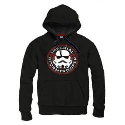 Sweat capuche STAR WARS STORMTROOPER