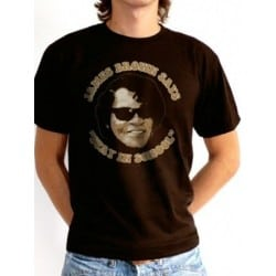 T-shirt James Brown school Taille L