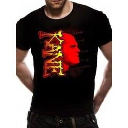 T-shirt catch Kane Monster
