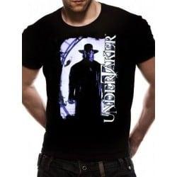T-shirt noir homme Pink Floyd Carnegie Hall Poster