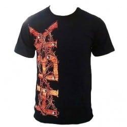 T-shirt catch HBK Chosen