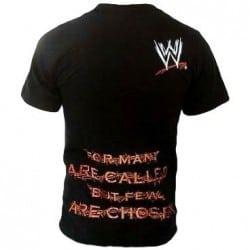 T-shirt noir homme ACDC Thunderstruck