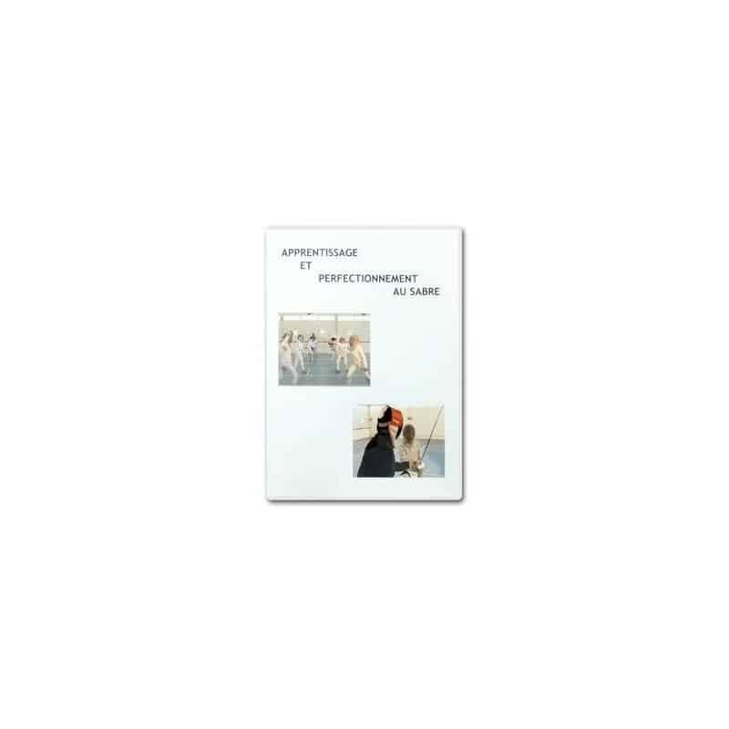 DVD Apprentissage et perfectionnement au sabre