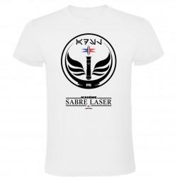 T-shirt Academie de Sabre Laser