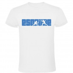 T-shirt Enzo Lefort