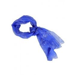 Foulard FFE bleu