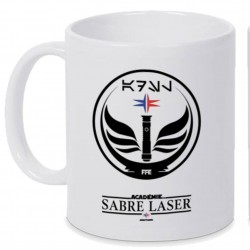 Mug Academie Sabre Laser