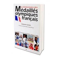 Dictionnaire des médaillés Olympiques Français