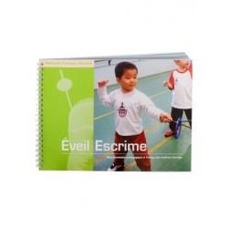 Livret pédagogique - Eveil escrime