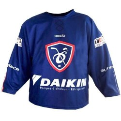Maillot supporter domicile Equipe de France de Hockey