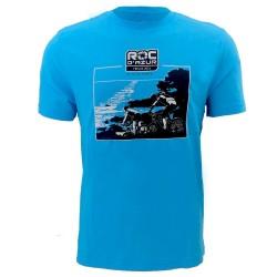T-shirt Roc d'Azur Frejus 2014