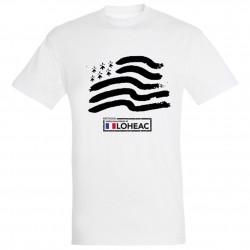 T-shirt Breizh Rallycross Lohéac 2019