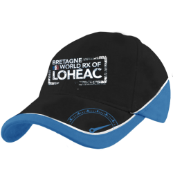 Casquette Bretagne World RX of Lohéac