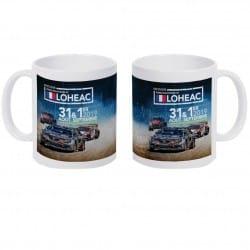 Mug Rallycross Loheac 2019