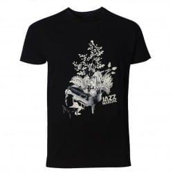 T-shirt affiche piano Jazz in Marciac