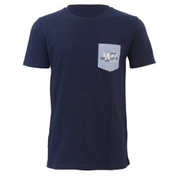 T-shirt pocket Jazz in Marciac