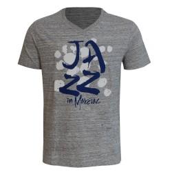 T-shirt Jazz points