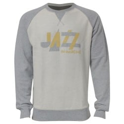 Sweat-shirt Jazz