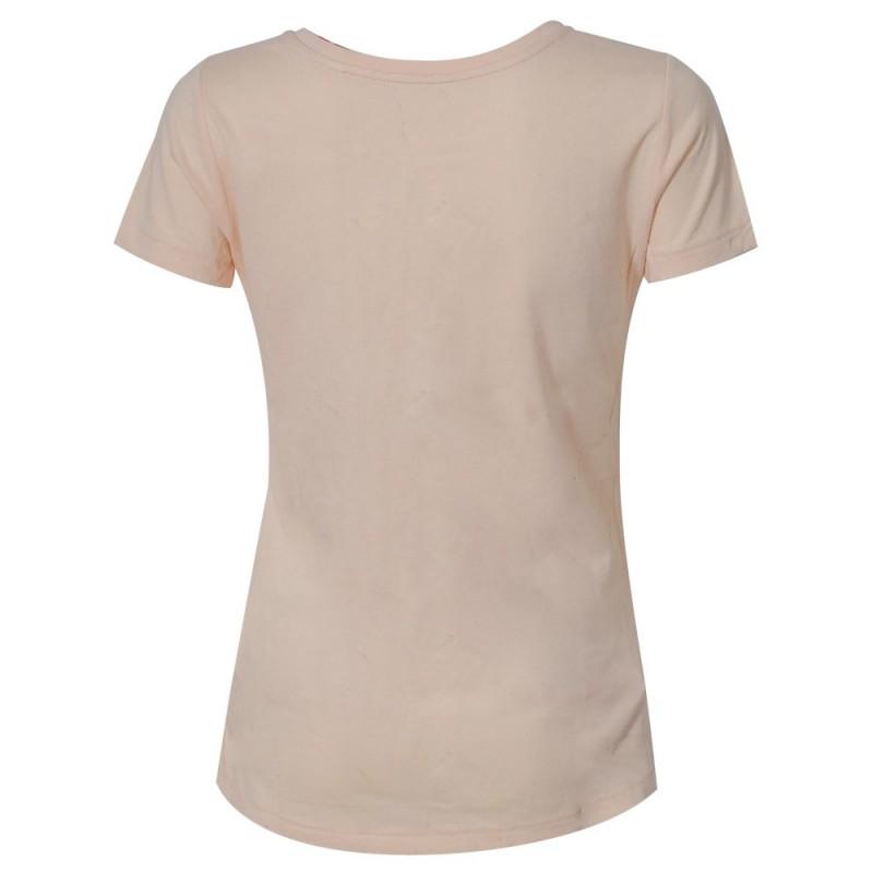T-shirt blanc Mask Singer - Mosaïque