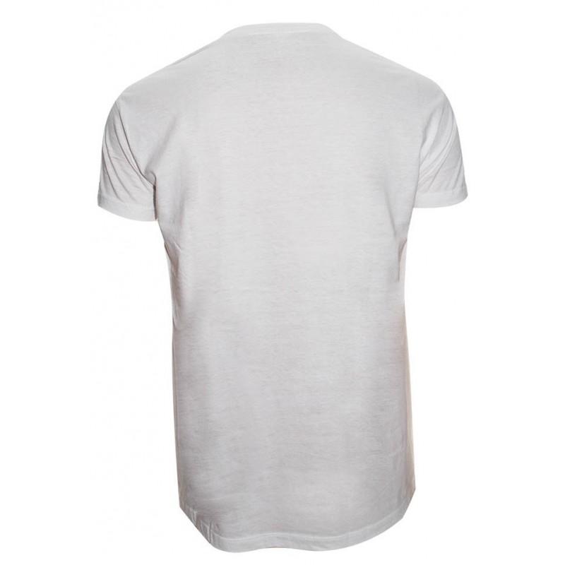 T-shirt blanc Mask Singer - L'Abeille