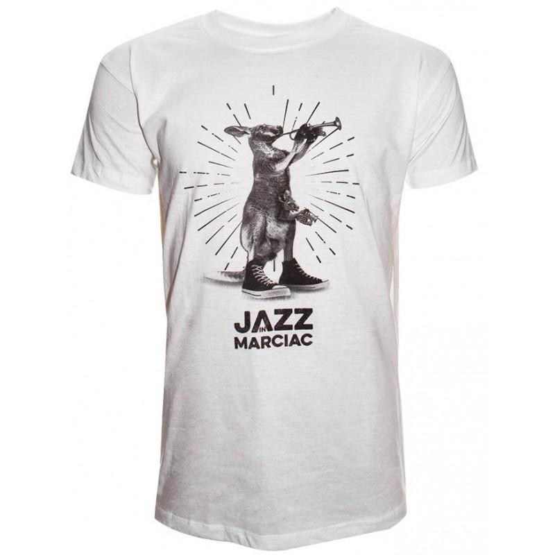 T-shirt Noir Mask Singer - Le Lion
