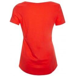 T-shirt Graphisme orange - Jazz In Marciac
