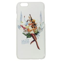 Coque Iphone 6 Jazz in Marciac