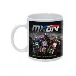 Mug affiche MXoN Ernée 2015