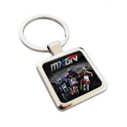 Porte-clés affiche MXoN Ernée 2015