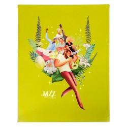 Affiche Collectors Jazz in Marciac 2016