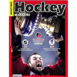 Hockey magazine N°142- Février-Mars 2019