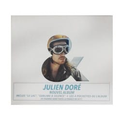CD Album  et  - Julien Doré