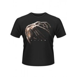 T-shirt ALIEN Face Hugger