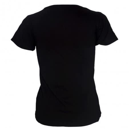 T-shirt femme Ne jugez pas