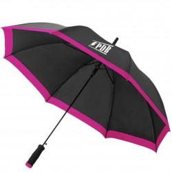 Parapluie Rose Printemps de Bourges 2019