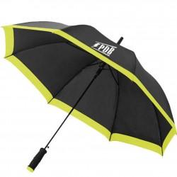 Parapluie Jaune Printemps de Bourges 2019
