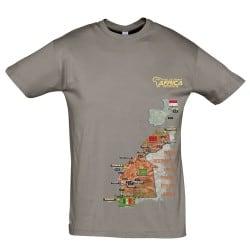T-shirt Parcours Africa Race