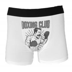 Boxer Equipe de France de Boxe