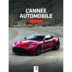 Livre l'Année Automobile 2018-2019