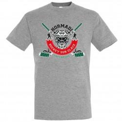 Pack FFHG : Sweat + t-shirt logo XXL