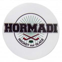 Autocollant Hormadi Petit