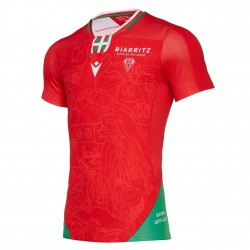 Maillot Replica Officiel Domicile senior - Biarritz Olympique Pays Basque